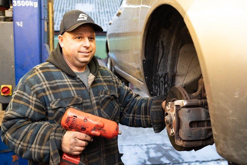 Mobile Motors Garage York - Tyres and Exhausts